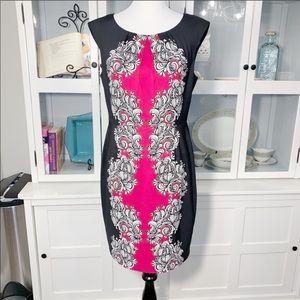 New York & Company Sheath Dress Sz 10 NWT!!